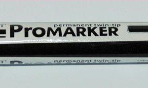 ProMarker - Black