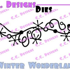 Winter Wonderland Die