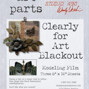 Clearly for Art - Blackout