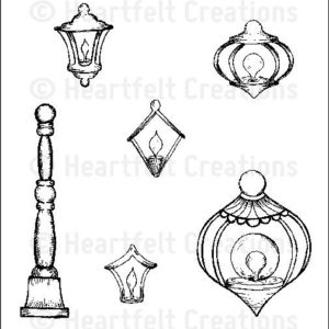 Decorative Metal Fixtures