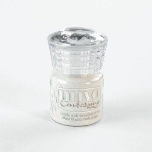 Glitter Shimmering Pearl