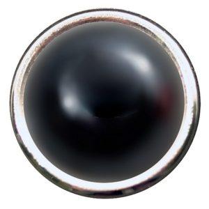 Bling Brads - Black Tie