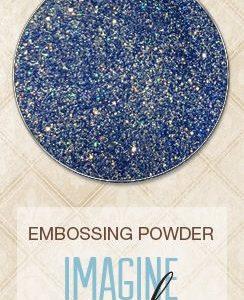 Embossing Powder - Heavenly