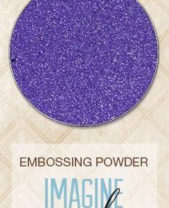 Embossing Powder - Iris