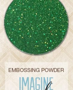 Embossing Powder - Lucky