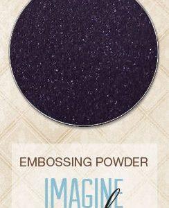 Embossing Powder - Pansy