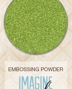 Embossing Powder - Sage