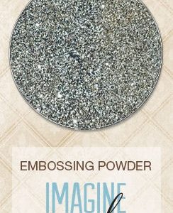 Embossing Powder - Sand and Sea