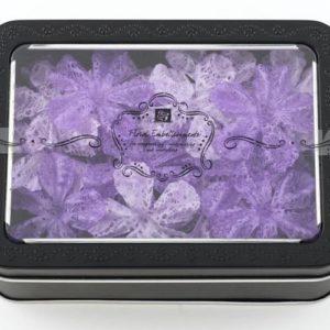 Chartres Lace Light Purple