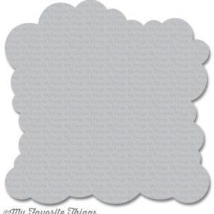 Cloud Stencil