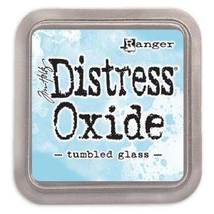 Tumbled Glass