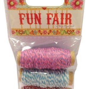 Fun Fair Twine