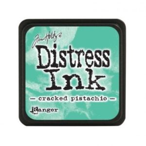 Cracked Pistachio Mini