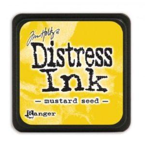 Mustard Seed Mini