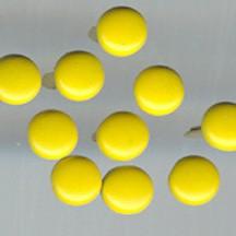 20 Brads Yellow