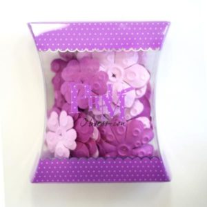 Obsession - Violett