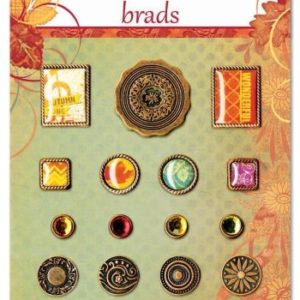 Autumn Song iCandy Brads