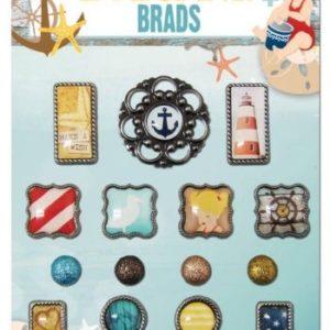 Boardwalk iCandy Brads