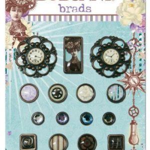 Penny Emporium iCandy Brads