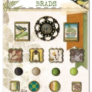 Trail Mix iCandy Brads