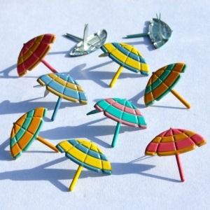 12 Beach Umbrella Brads