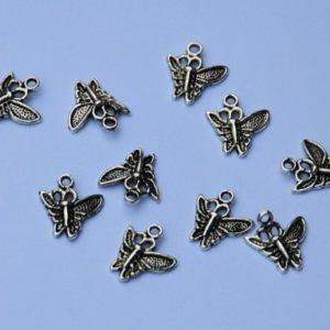 Butterfly - 10 Stk.