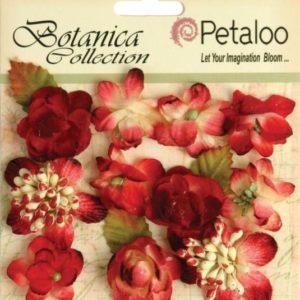 Botanica - Red