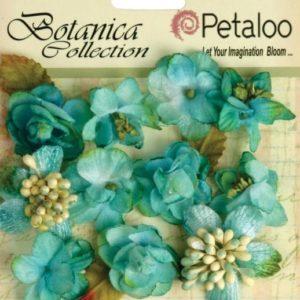 Botanica - Teal