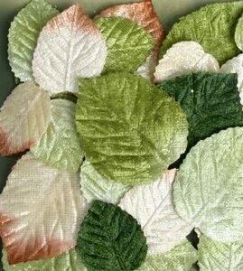 Chant. Leaves