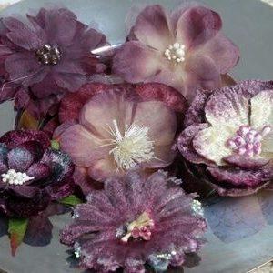 Chant. Mixed - Lilac/Purple