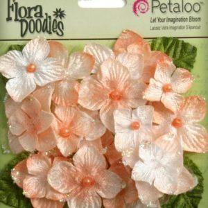 Velvet Hyd. - Apricot