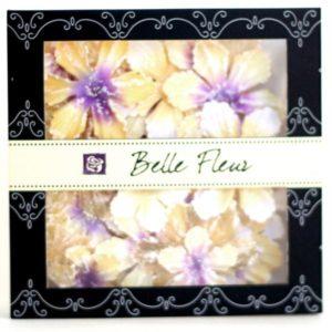 Belle Fleur - Orchid