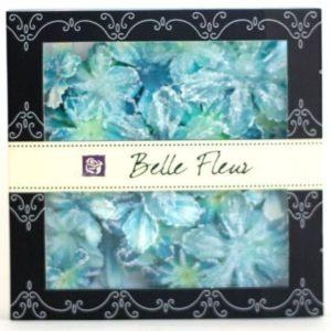 Belle Fleur - Passion Blue