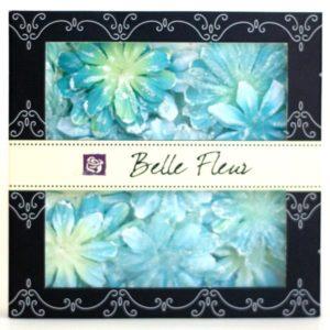 Belle Fleur - Tide Pool