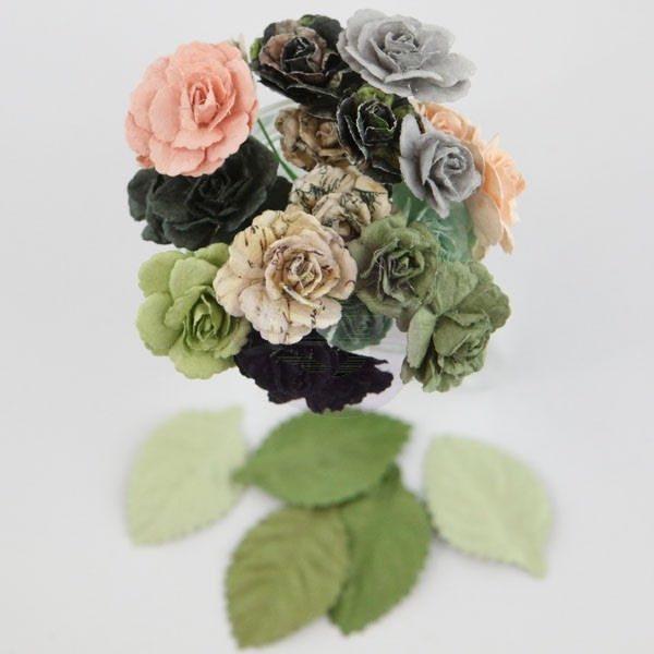 Charme Rose - Nature Garden