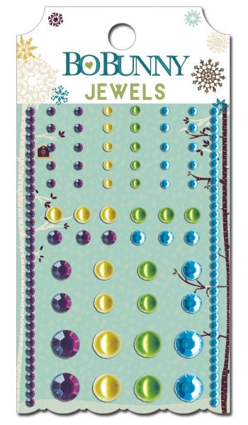 Snow Day Jewels