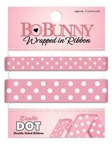 Double Dot Ribbon - Tutu