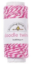 Doodle Twine - Bubblegum