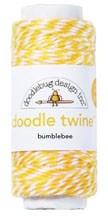 Doodle Twine - Bumblebee