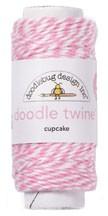 Doodle Twine - Cupcake