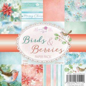 Birds & Berries