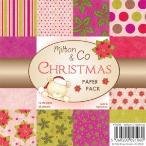 Milton Christmas