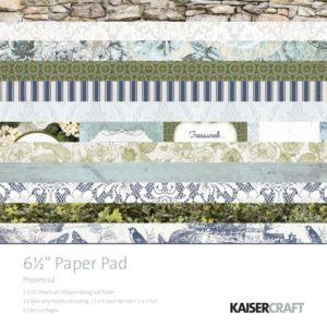 Provincial Paper Pad