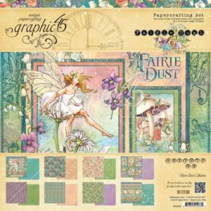 Fairy Dust 12x12 Coll. Pack