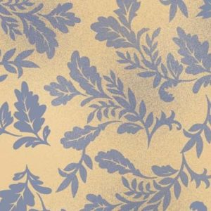 Tapestry - Blue/Tan
