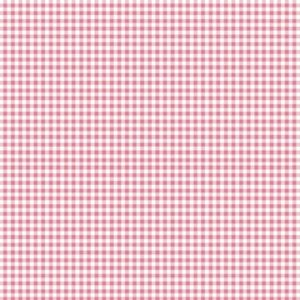Mini Gingham - Mauve