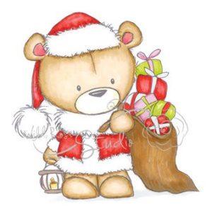 Christmas Milton