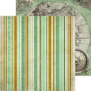 Anthology - Cartography