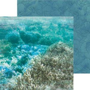 Deep Sea - Barrier Reef