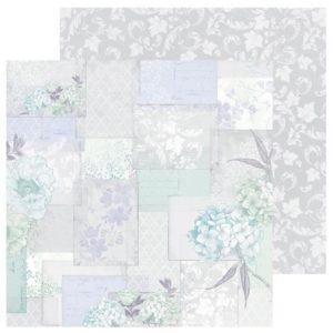 Lilac Whisper - Mauve